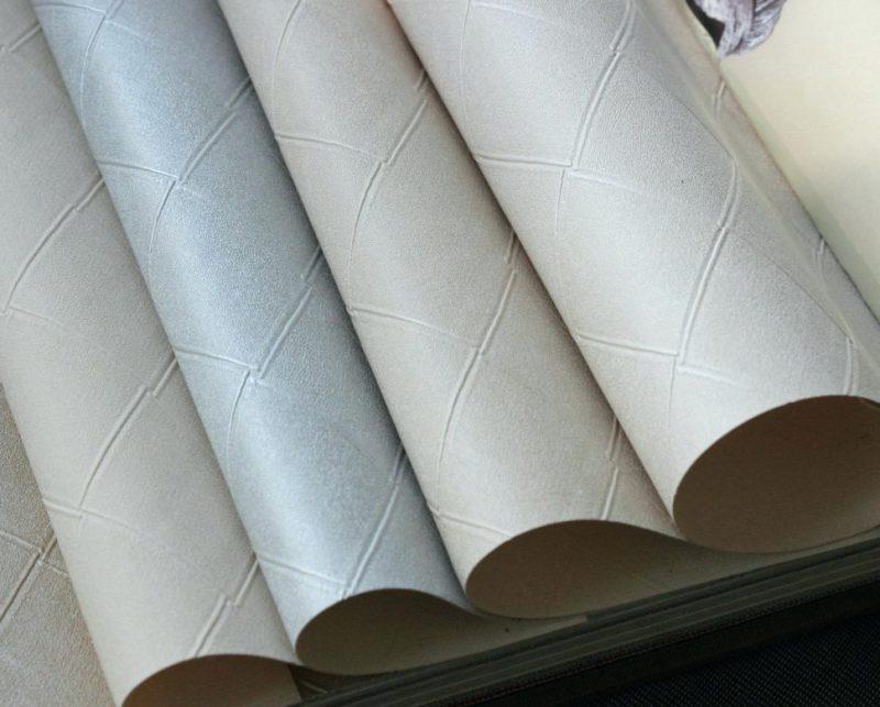 Lem kayu dan lem hpl Crona - Wallpaper bahan Kertas