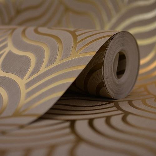 Lem kayu dan lem hpl Crona - wallpaper vynil