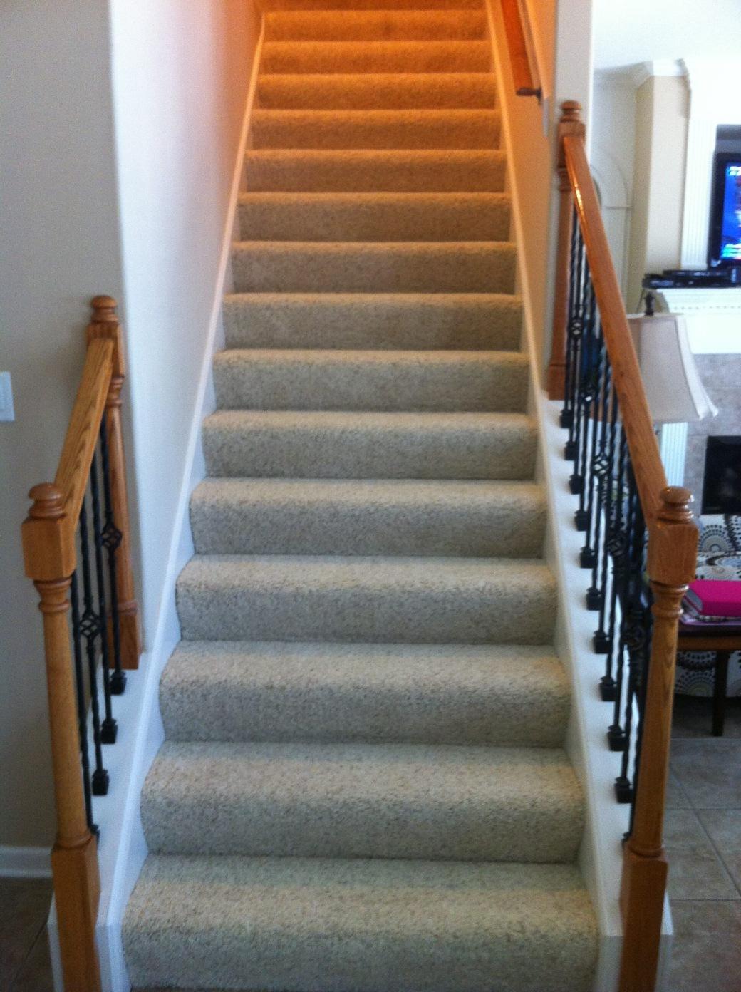 Lem kayu dan lem hpl Crona - keamanan karpet lantai tangga