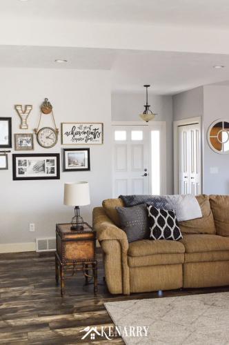 Lem kayu dan lem hpl Crona - kenarry.com living room decorating ideas farmhouse style 11 e1605163004979